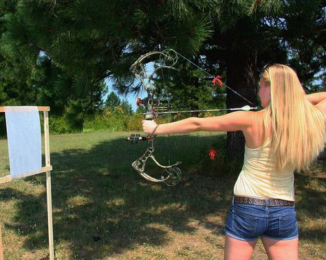 878 Best Images About Archery On Pinterest