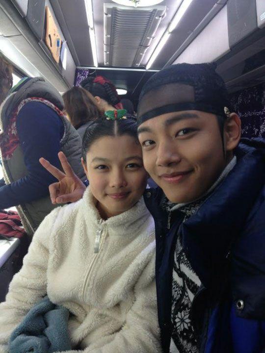 kim yoo jung and yeo jin goo relationship marketing