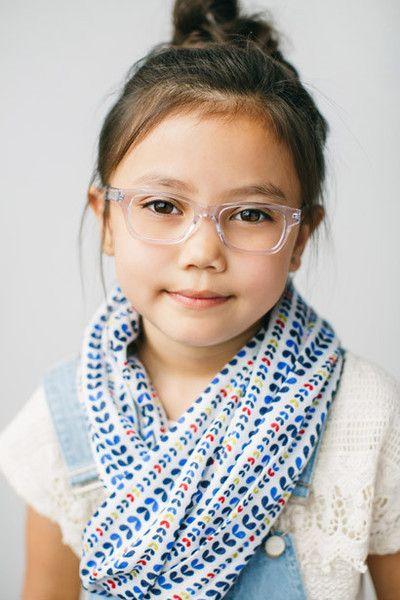 Limited Edition Kids Glasses // The Joyce - Jonas Paul Eyewear - 1