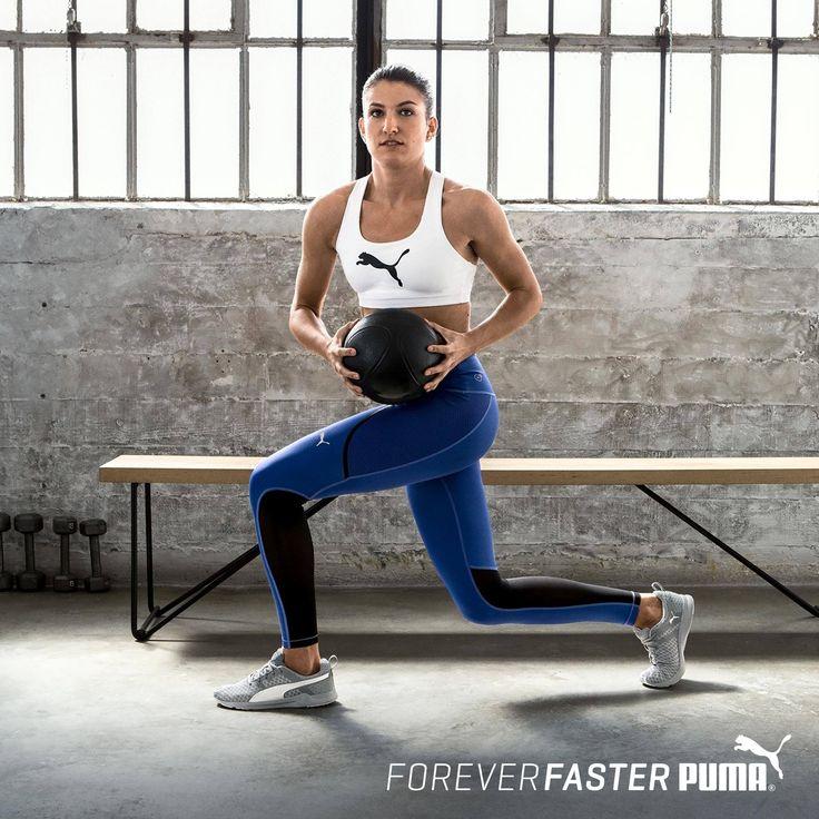 Aim to dominate | PWRSHAPE Tights