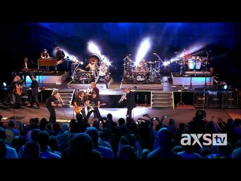 """Chicago """"25 Or 6 To 4"""" Live at Red Rocks - AXS TV"""