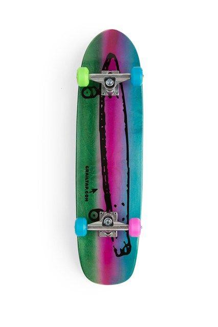 The Girl Skateboard Company
