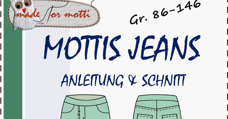 Made for Motti: MOTTIS JEANS