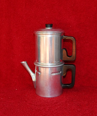 How To Use Napoletana Coffee Maker : 24 best images about Coffee Brewing Devices on Pinterest Delft, The o jays and Stainless steel