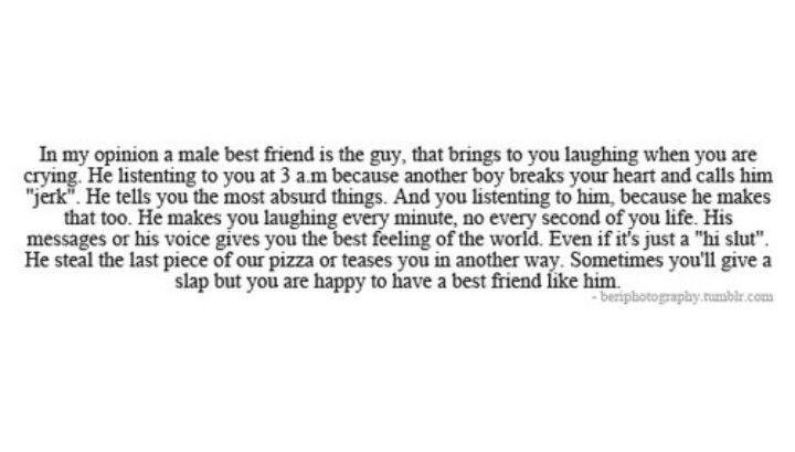 The 25+ Best Male Best Friend Quotes Ideas On Pinterest