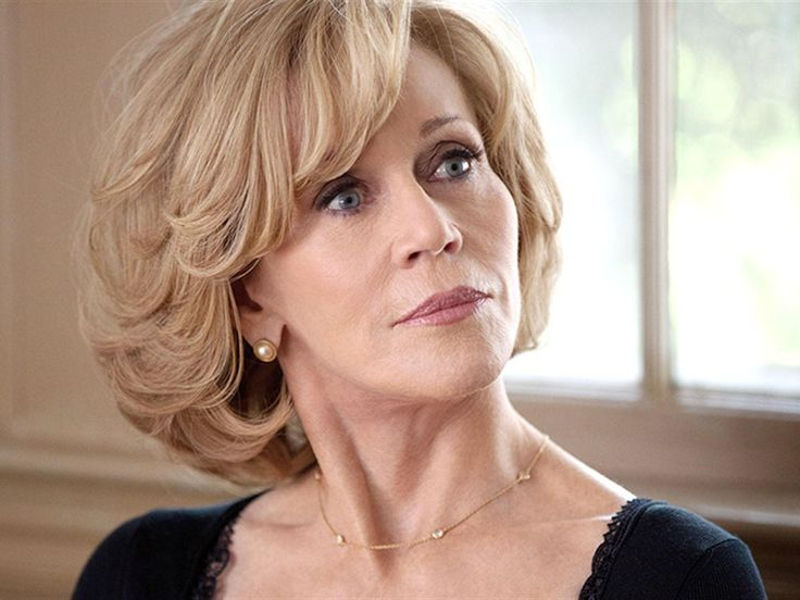 Jane Fonda Hair Styles: 17 Best Images About This Is Where I Leave You On