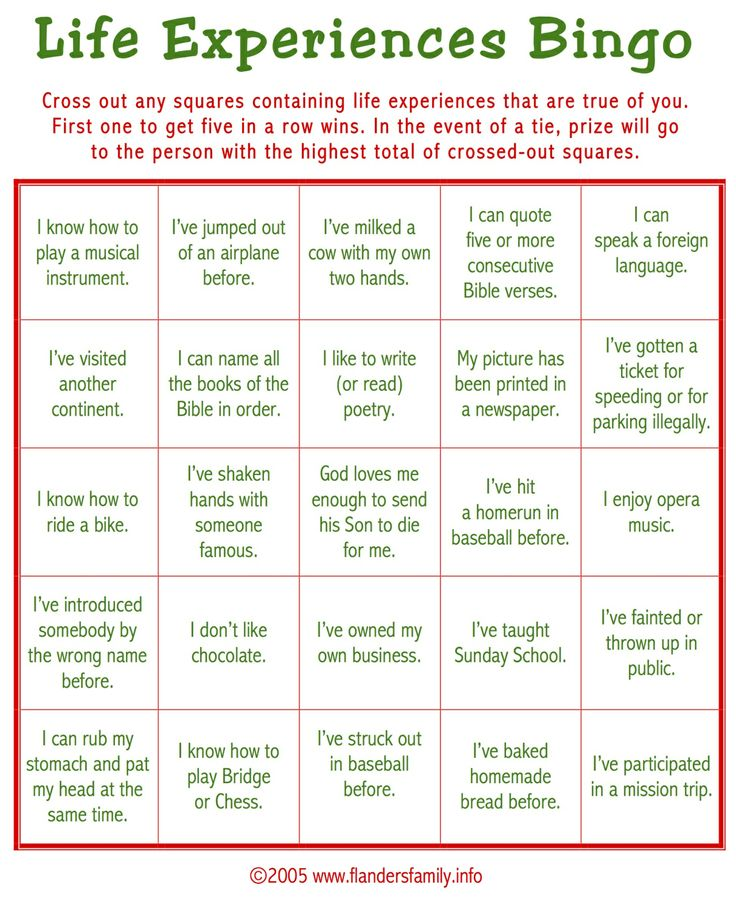 Christmas Party Icebreaker Games For Adults: Ice-breaker-bingo-for-adults