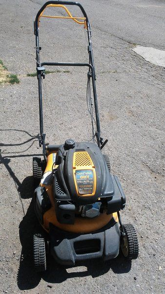 Cub Cadet 12a 18mc056 Parts : Only best ideas about lawn mower parts on pinterest
