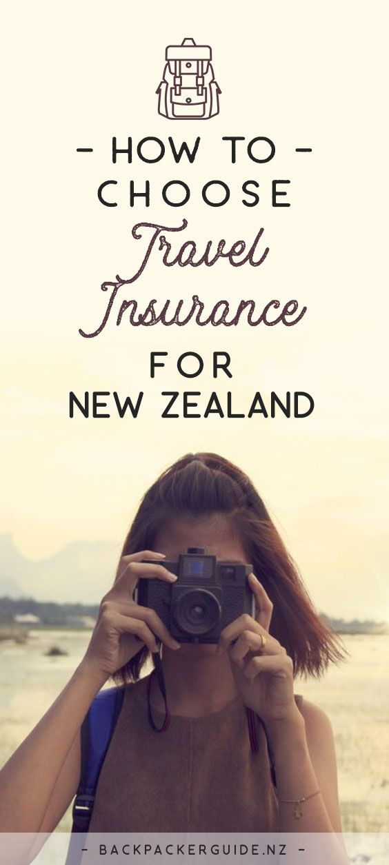 What to look for when you choose travel insurance for New Zealand. Probably the least fun aspect of backpacking or doing a working holiday in New Zealand is choosing travel insurance. For those on a working holiday visa, travel insurance is mandatory as part of the conditions of your visa. To make the process of choosing a travel insurance policy we have put together a guide on how to choose travel insurance for New Zealand. These are the things you need to look out for when choosing travel…
