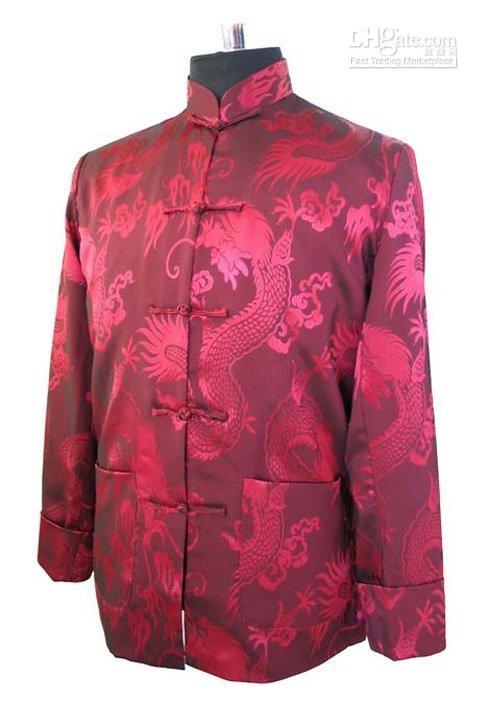 Tangzhuang | Men's Clothing | Pinterest
