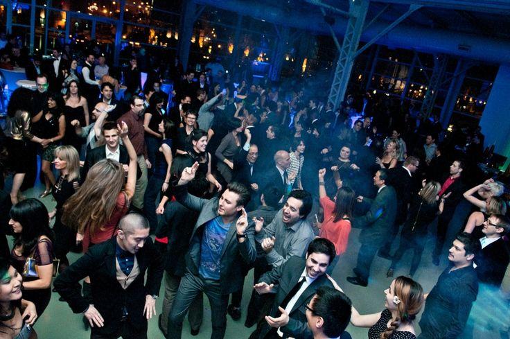Got a few hundred people dancing to some hot beats! no big whoop ;) A1djs.com