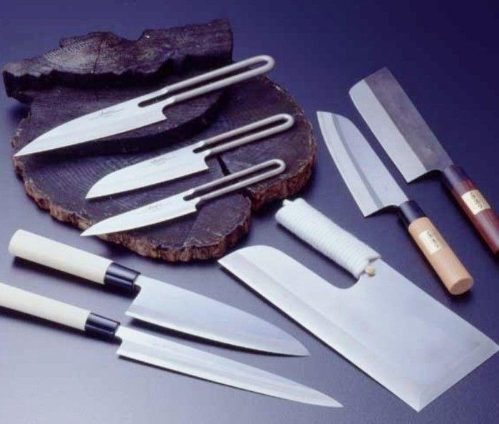 越前打刃物 | 伝統的工芸品 | 伝統工芸 青山スクエア