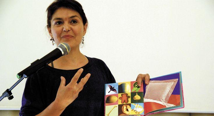 Un atelier pour enfants avec l'auteure Marion Bataille à Coral Gables