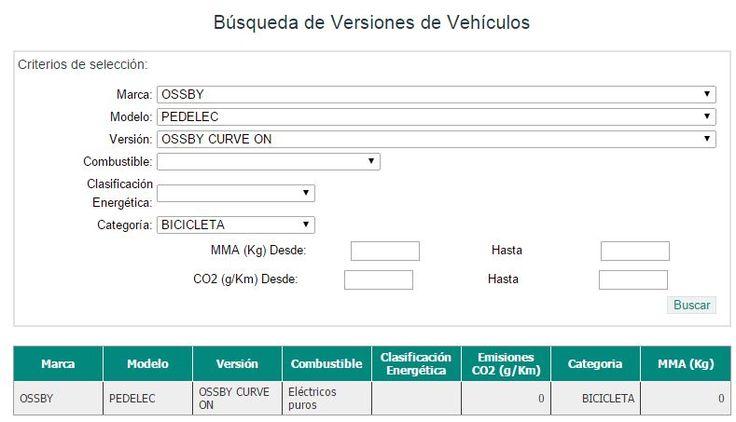 Ya puedes solicitar la ayuda de 200 euros para comprar la bici eléctrica Ossby Curve ON más barata. Te explicamos cómo ¡No lo dejes para mañana que los fondos se agotan!