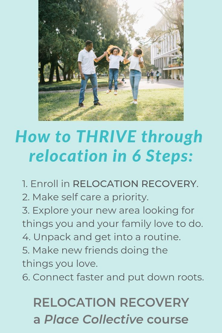 Are You Planning To Move Relocating To Another State Or Town Learn How To Transform Your Relocation In 6 Steps Relocation Moving To Another State Moving Tips