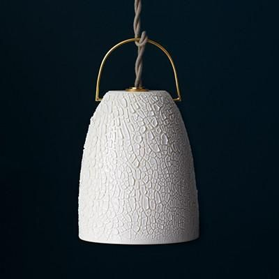 Bell Pendant Lamp - Canvas Home