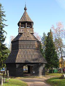 Ruokolahden kellotapuli – Wikipedia