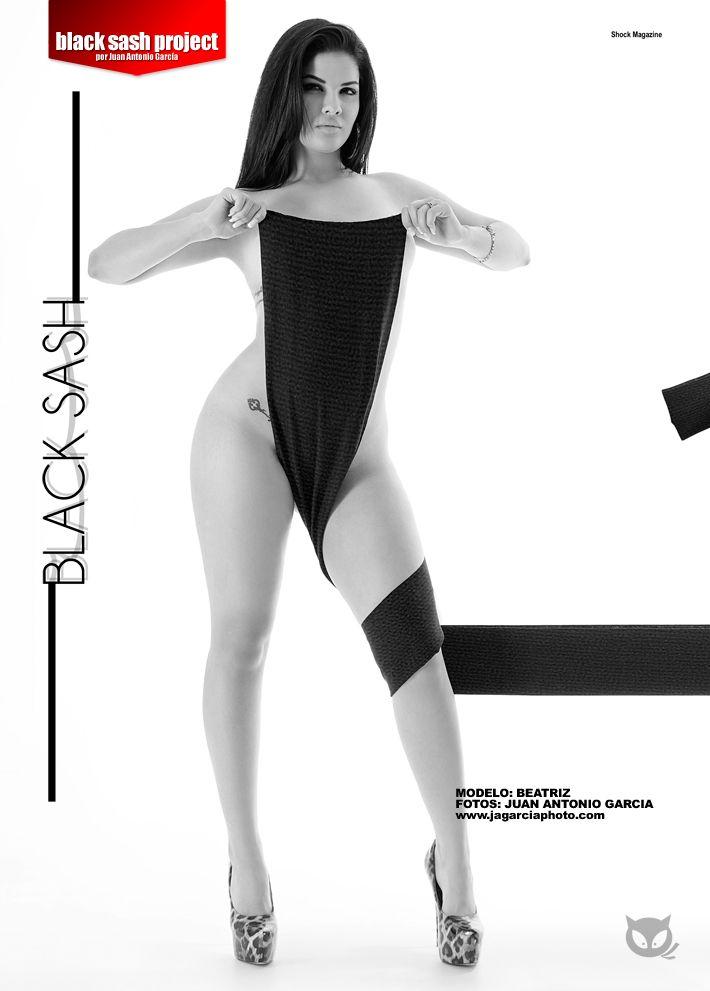 Black Sash Project presenta a Beatriz en Shock Magazine®