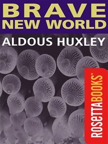 brave new world freedom The unexpected downside of science explored in aldous huxley's brave new world 2122 words | 9 pages unexpected downside of science explored in aldous huxley's brave new world since the first day that humans were put on this earth, they have been curious and have searched for ways to become more efficient.
