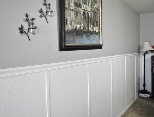 Fancy Living Room Walls