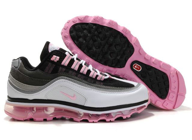 premium selection 3afb8 f9268 Femme Chaussures Nike Air max 2010 IV 002  AIR MAX 87 F0278  - €