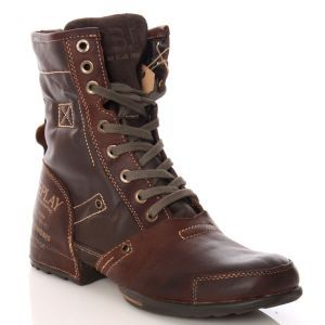 Men's burtom replay boots: This is gender exclusion...These boots were made for me and Tom Wait's voice.
