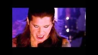 no more tears ozzy osbourne official video - YouTube