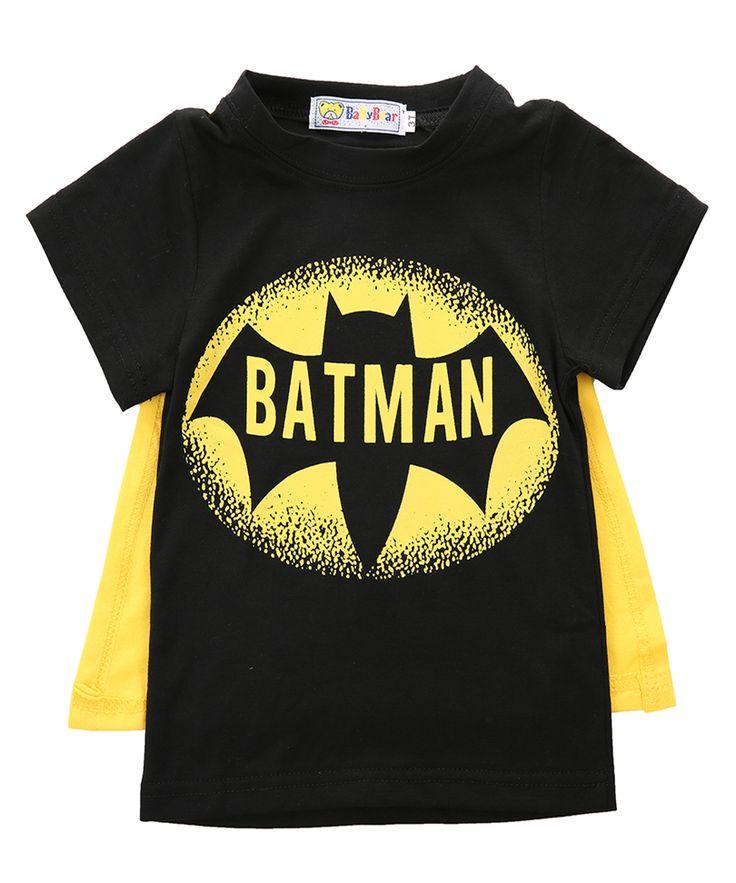 Superhero T-Shirt - free shipping worldwide