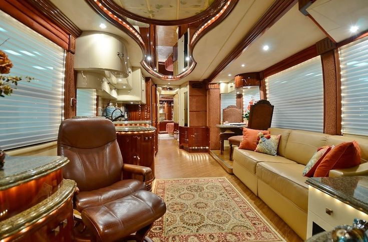 164 Best Images About Dream Motor Coach On Pinterest