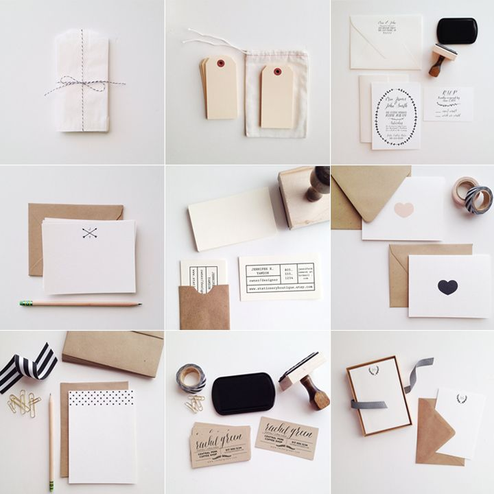"""BEAUTIFUL PAPER BY """"STATIONERY BOUTIQUE"""" 