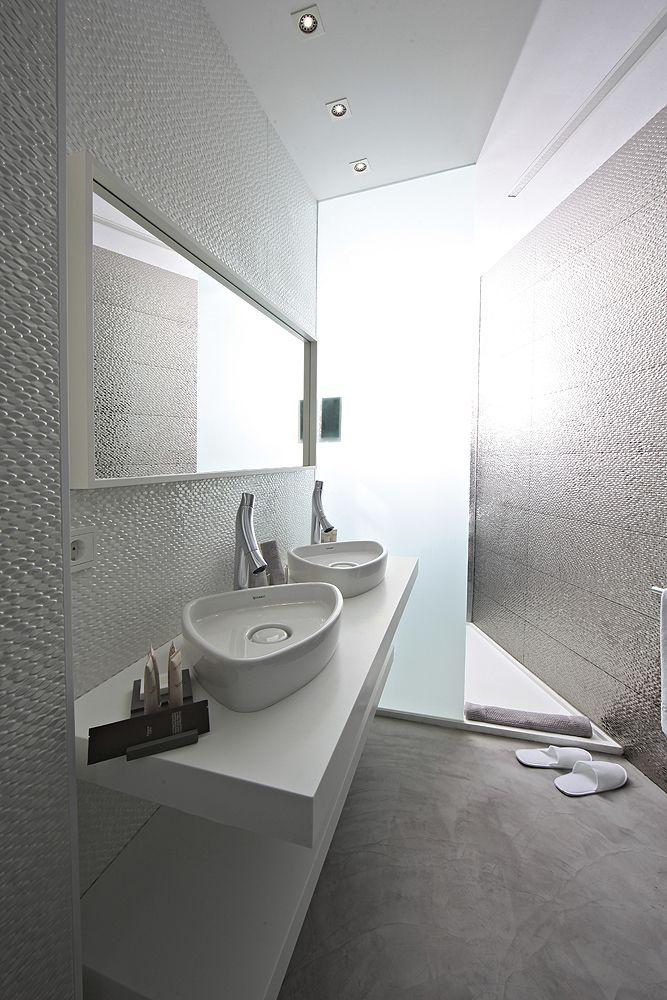 """Muebles De Baño Nou Decor: de Arquitectura """"3de3 Arquitectes"""" – Mueble baño realizado por la"""