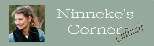 Ninneke's Corner Culinair | Lunch time