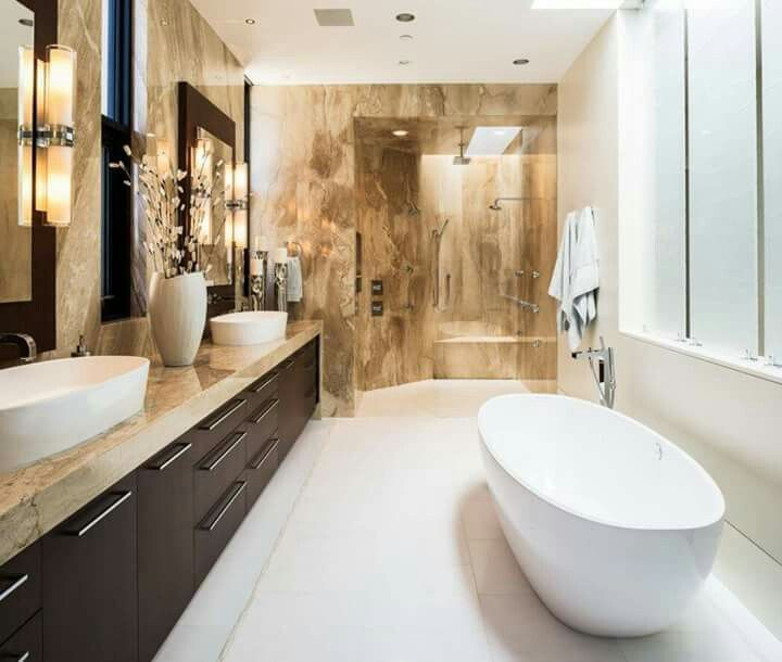 Gallery Website Bathroom