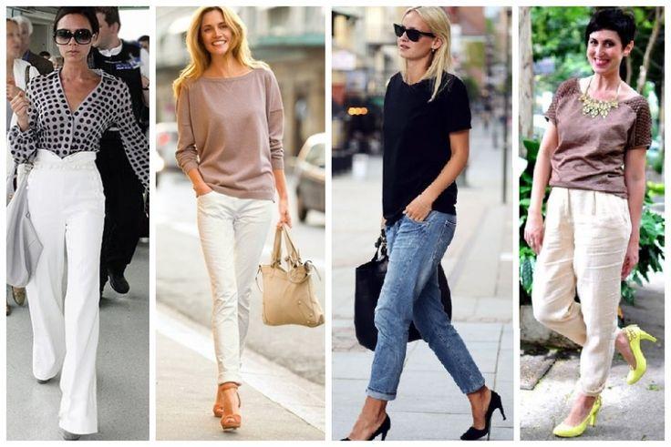 9 dicas de moda para mulheres maduras