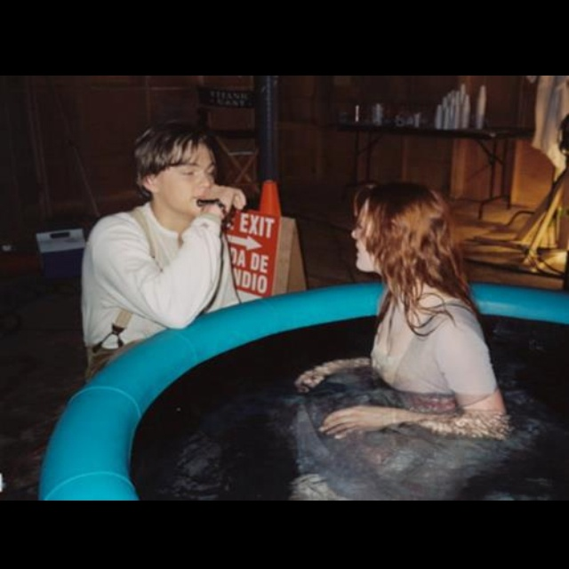 17 Best Images About Titanic Movie On Pinterest