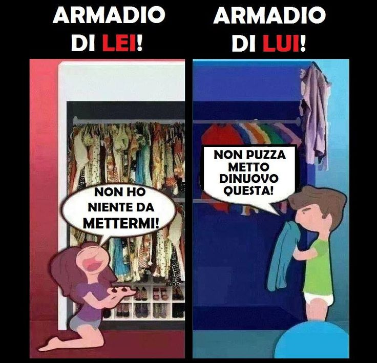 Armadio...