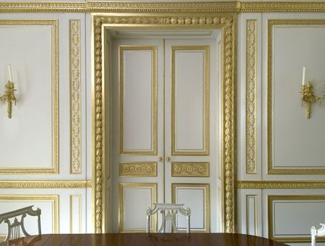 feau & cie | Louis xvi, Search and Interior doors