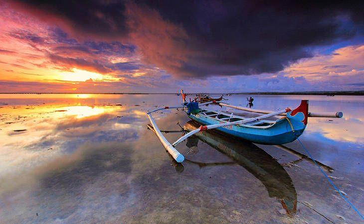 Какие места и пляжи посетить на острове Бали? — TheQuestion