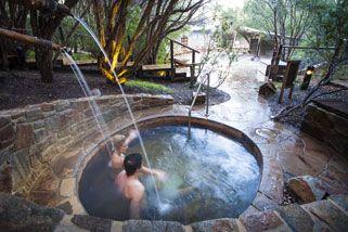 Hot Springs Bathe and Private Bath - 30 Minutes - For 2, Mornington Peninsula VIC | RedBalloon