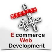 E commerce Web Development Company