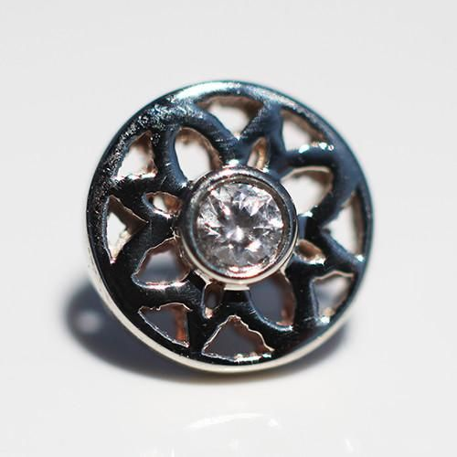 Neo Metal Lip Rings