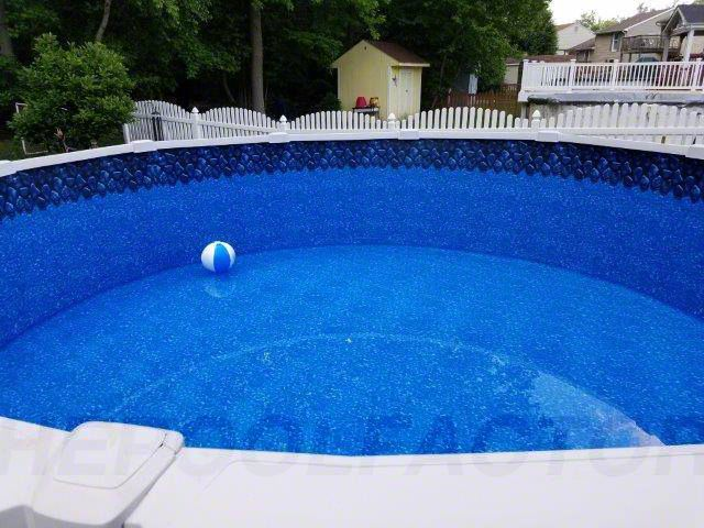 17 Best Images About Above Ground Pool Liners On Pinterest Indigo Swim And Dads