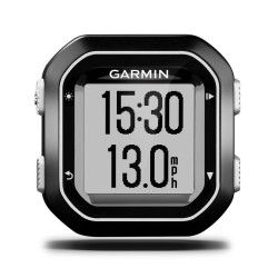 Compteur GPS vélo Edge 25 ANT+/Bluetooth Smart