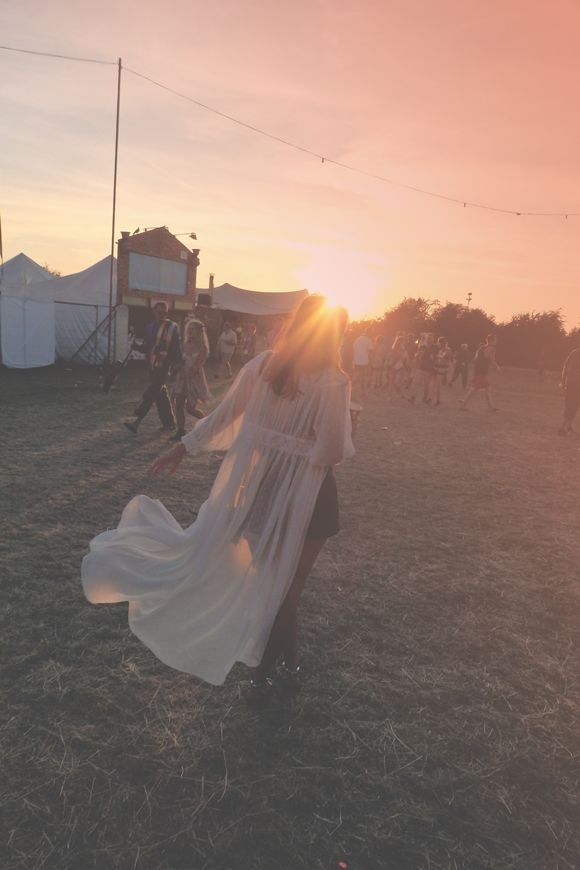 Photo Diary: Secret Garden Party | Free People Blog #freepeople