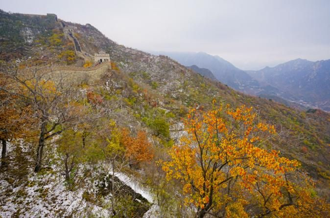 Private Beijing Tour: Old and New Discovery Discover the ancient and modern wonders of Beijing with this privately guided day tour. The day starts with a visit to the Mutianyu Great Wall. You are free to walk and take pictures there. On the way back from Great Wall, have an outside view of the Bird's Nest (Beijing Olympic Stadium) and Water Cube which are the main venues of 2008 Olympic Games.In the morning, your guide and driver will wait for you at your hotel lobby. Th...