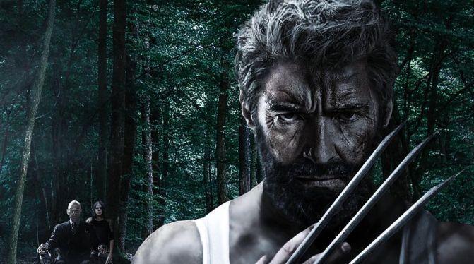 """""""Tizenhét év telt el, amióta Hugh Jackman először megjelent a filmvásznon, mint Wolverine az első X-Men filmben..."""" #loganfarkas #trailer #filmkritika #hughackman #jamesmangold #stephenmerchant #patrickstewart #dafnekeen https://ps4pro.eu/hu/2012/11/02/logan-farkas-hello-darkness-my-old-friend/"""