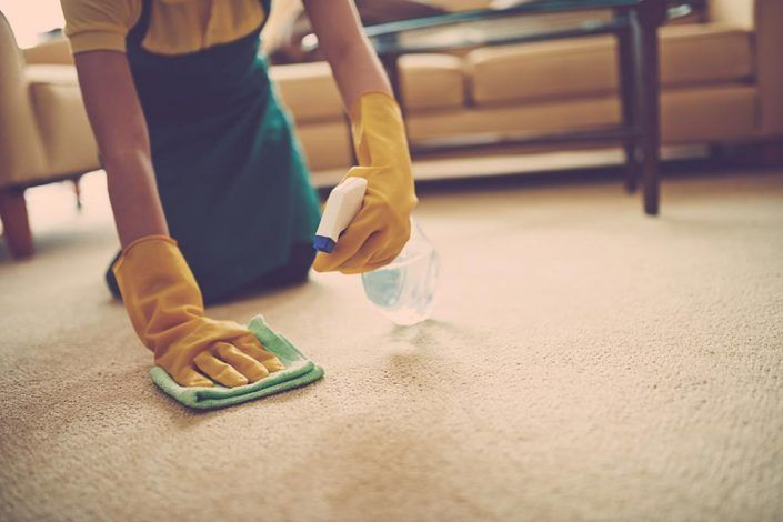 Simple ways to remove carpet stains at home Some simple stains can be removed by you! Here is a little help for everyone. #stainsincarpet #removestainsincarpet #cleancarpets #nomorestains #removestainsathome
