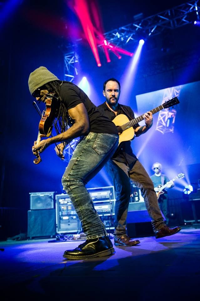 Pictures by Rodrigo Simas Photography © Dave Matthews Band 2015.
