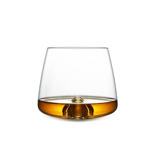 Elegant Whiskey Glass
