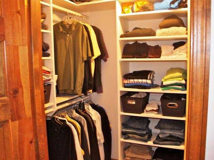 66 best Walk In Closet Design images on Pinterest | Walk in ...